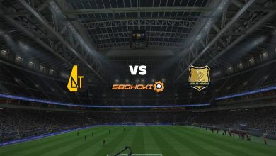 Photo of Live Streaming  Deportes Tolima vs Rionegro Águilas 28 Februari 2021