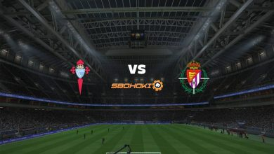 Photo of Live Streaming  Celta Vigo vs Valladolid 28 Februari 2021