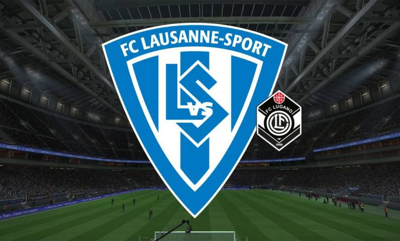 Live Streaming  Lausanne Sports vs FC Lugano 28 Februari 2021 - dewaprediksibola