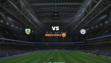 Photo of Live Streaming  Burnley vs Manchester City 3 Februari 2021