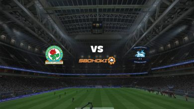 Photo of Live Streaming  Blackburn Rovers vs Preston North End 12 Februari 2021