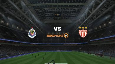Photo of Live Streaming  Chivas Guadalajara vs Necaxa 14 Februari 2021