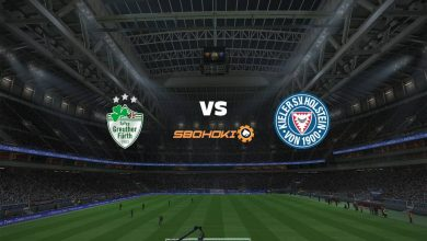 Photo of Live Streaming  SpVgg Greuther Furth vs Holstein Kiel 22 Februari 2021
