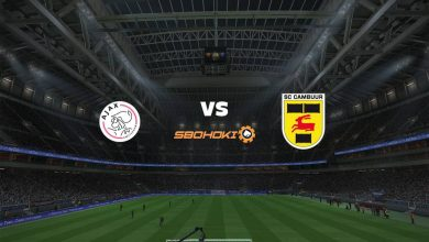 Photo of Live Streaming  Jong Ajax vs SC Cambuur 8 Februari 2021