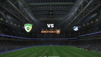 Photo of Live Streaming  La Equidad vs Millonarios 13 Februari 2021