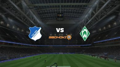 Photo of Live Streaming  Hoffenheim vs Werder Bremen 21 Februari 2021