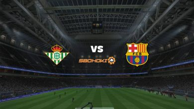 Photo of Live Streaming  Real Betis vs Barcelona 7 Februari 2021