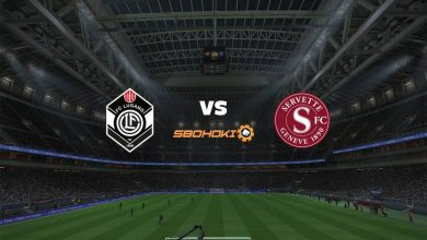 Photo of Live Streaming  FC Lugano vs Servette 17 Februari 2021