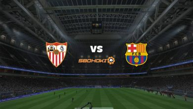 Photo of Live Streaming  Sevilla vs Barcelona 27 Februari 2021
