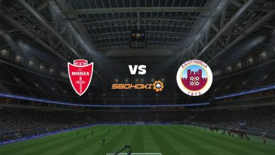 Photo of Live Streaming  Monza vs Cittadella 27 Februari 2021