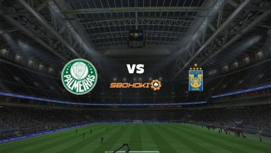 Photo of Live Streaming  Palmeiras vs Tigres UANL 7 Februari 2021