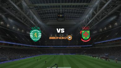 Photo of Live Streaming  Sporting CP vs Paços de Ferreira 15 Februari 2021