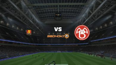 Photo of Live Streaming  FC Nordsjaelland vs AaB 28 Februari 2021