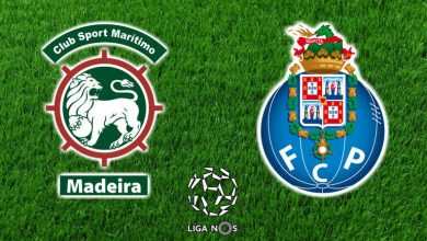 Photo of Prediksi Liga NOS Portugal: Maritimo vs FC Porto