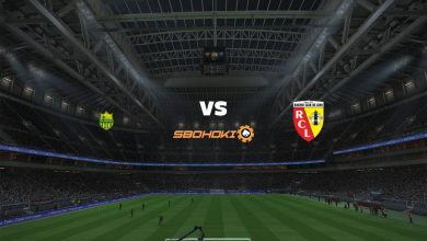 Photo of Live Streaming  Nantes vs Lens 10 Februari 2021