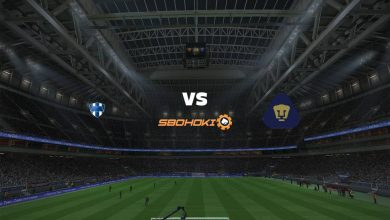 Photo of Live Streaming  Monterrey vs Pumas UNAM 7 Februari 2021