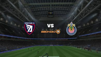 Photo of Live Streaming  Tepatitlán FC vs Tapatío 10 Februari 2021