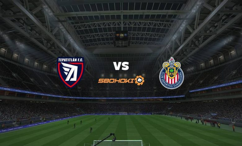 Live Streaming  Tepatitlán FC vs Tapatío 10 Februari 2021 - dewaprediksibola