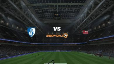 Photo of Live Streaming  Grenoble vs Guingamp 3 Februari 2021