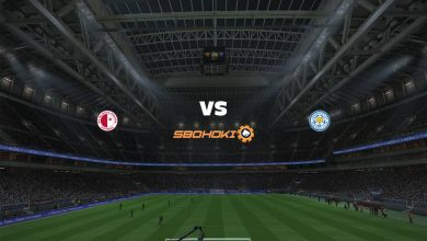 Photo of Live Streaming  Slavia Prague vs Leicester City 18 Februari 2021