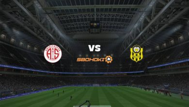 Photo of Live Streaming  Antalyaspor vs Yeni Malatyaspor 15 Februari 2021