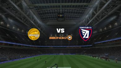 Photo of Live Streaming  Dorados de Sinaloa vs Tepatitlán FC 4 Februari 2021
