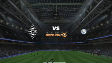 Photo of Live Streaming  M'gladbach vs Manchester City 24 Februari 2021