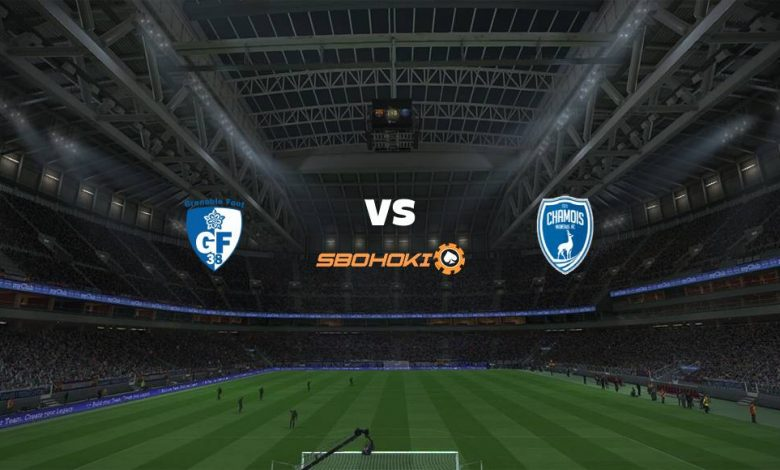 Live Streaming  Grenoble vs Niort 27 Februari 2021 - dewaprediksibola
