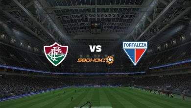 Photo of Live Streaming  Fluminense vs Fortaleza 26 Februari 2021