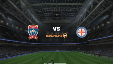 Photo of Live Streaming  Newcastle Jets vs Melbourne City FC 7 Februari 2021
