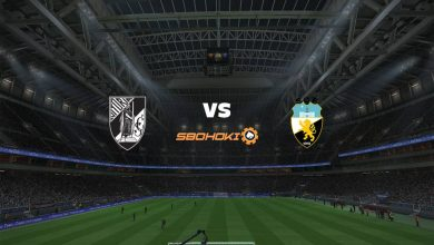 Photo of Live Streaming  Guimaraes vs SC Farense 17 Februari 2021