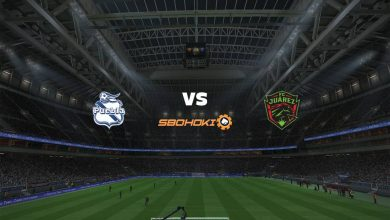 Photo of Live Streaming  Puebla vs FC Juarez 13 Februari 2021