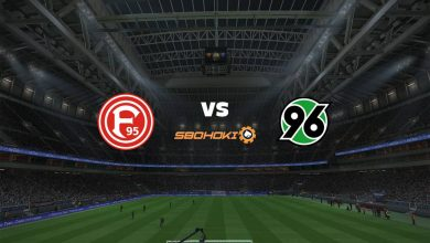 Photo of Live Streaming  Fortuna Düsseldorf vs Hannover 96 21 Februari 2021