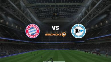 Photo of Live Streaming  Bayern Munich vs Arminia Bielefeld 15 Februari 2021