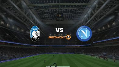Photo of Live Streaming  Atalanta vs Napoli 21 Februari 2021