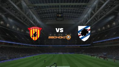 Photo of Live Streaming  Benevento vs Sampdoria 7 Februari 2021