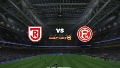 Photo of Live Streaming  SSV Jahn Regensburg vs Fortuna Düsseldorf 13 Februari 2021