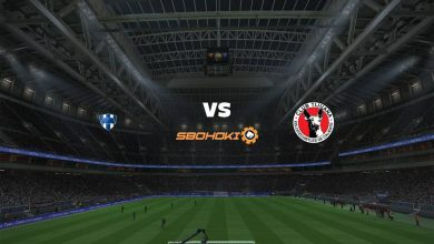 Photo of Live Streaming  Monterrey vs Tijuana 28 Februari 2021
