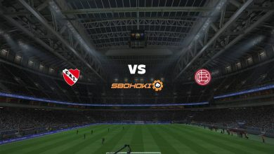 Photo of Live Streaming  Independiente vs Lanús 16 Februari 2021