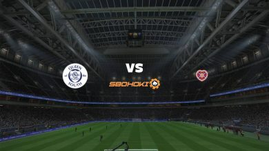 Photo of Live Streaming  Queen of the South vs Heart of Midlothian 12 Februari 2021