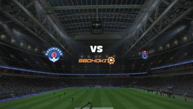 Photo of Live Streaming  Kasimpasa vs Trabzonspor 4 Maret 2021