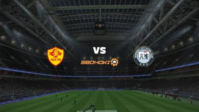 Photo of Live Streaming  Aucas vs Guayaquil City FC 18 Maret 2021