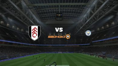 Photo of Live Streaming  Fulham vs Manchester City 13 Maret 2021
