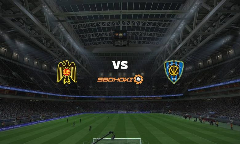 Live Streaming  Unión Española vs Independiente del Valle 10 Maret 2021 - dewaprediksibola