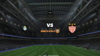 Photo of Live Streaming  Santos Laguna vs Necaxa 8 Maret 2021