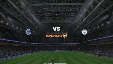 Photo of Live Streaming  Everton vs Manchester City 20 Maret 2021
