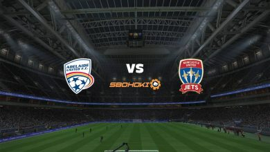 Photo of Live Streaming  Adelaide United vs Newcastle Jets 5 Maret 2021
