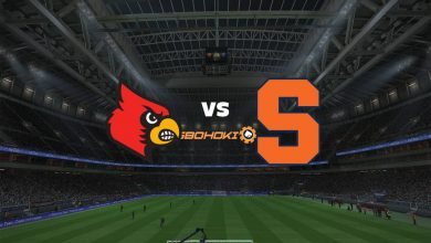 Photo of Live Streaming  Louisville vs Syracuse 13 Maret 2021