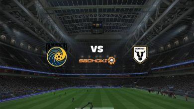 Photo of Live Streaming  Central Coast Mariners vs Macarthur FC 8 Maret 2021
