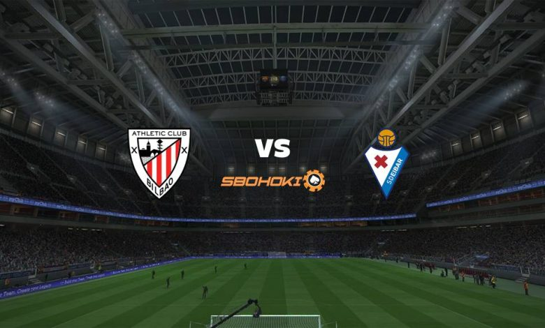 Live Streaming  Athletic Bilbao vs Eibar 20 Maret 2021 - dewaprediksibola